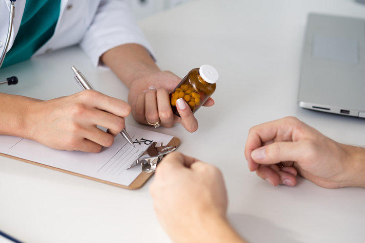 Can I buy antidepressants without a prescription?