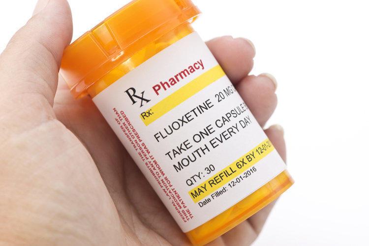Selective Serotonin Reuptake Inhibitors (SSRIs)