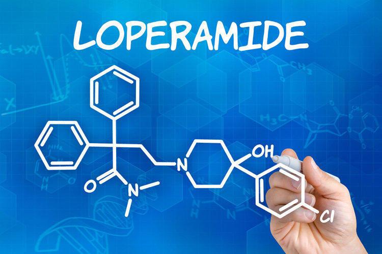 Description of the drug Loperamide