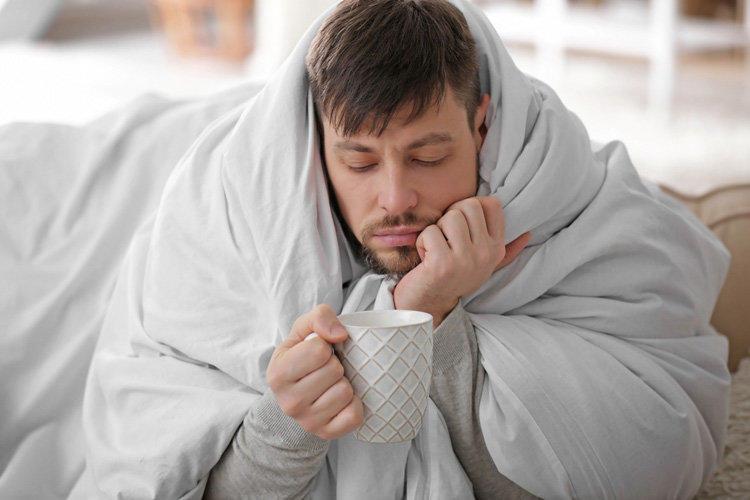 illness cold pharyngitis treatment