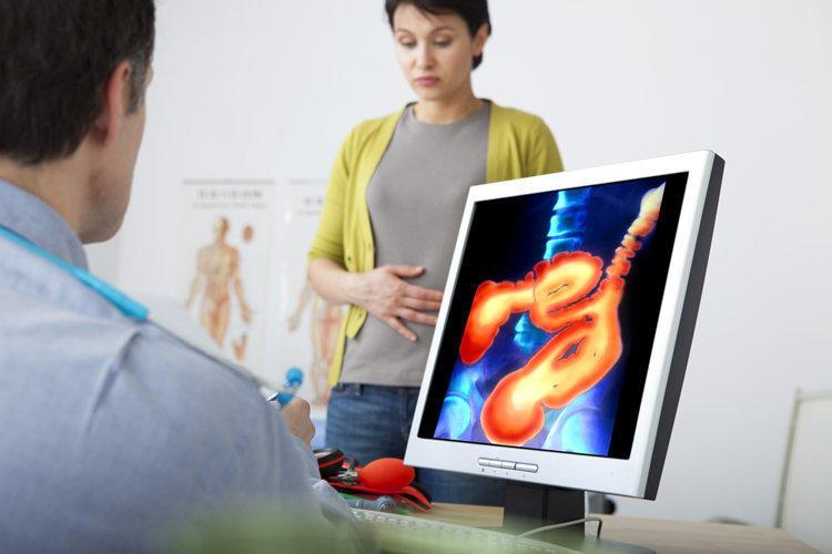 Diagnosis of Crohn's Disease
