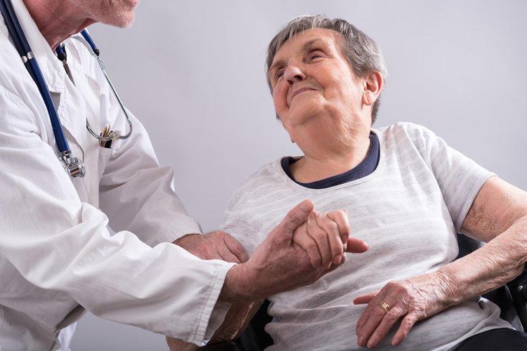 Alzheimer's Disease: Causes of Disease Development