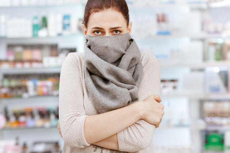 Antivirals and cold and flu drugs