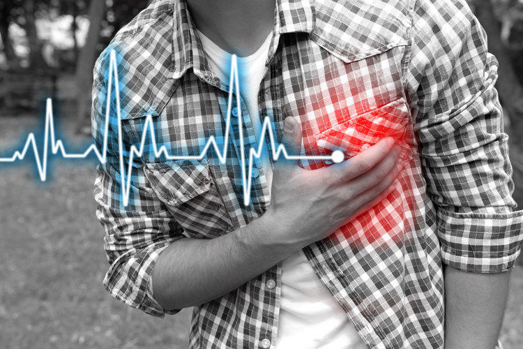 11 signs of heart disease that should not be ignored