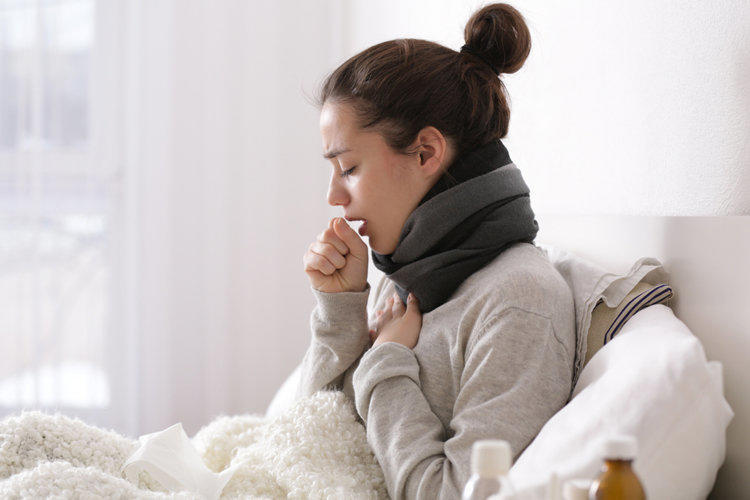 Treatment of bronchitis at home in adults and children