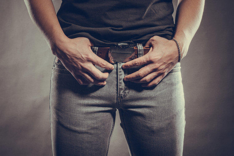 Thrush in men: background and symptoms, treatment and prevention tactics.