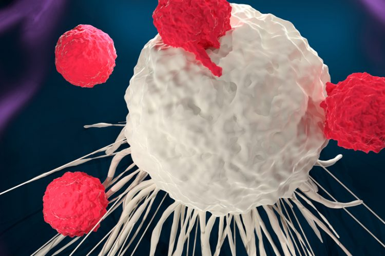 A new method in cancer immunotherapy