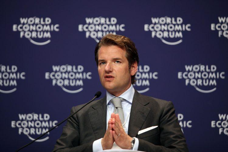 Peer M. Schatz - Qiagen's CEO resigned