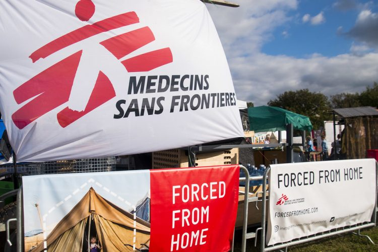 Doctors Without Borders presses Johnson&Johnson to slash price of tuberculosis drug