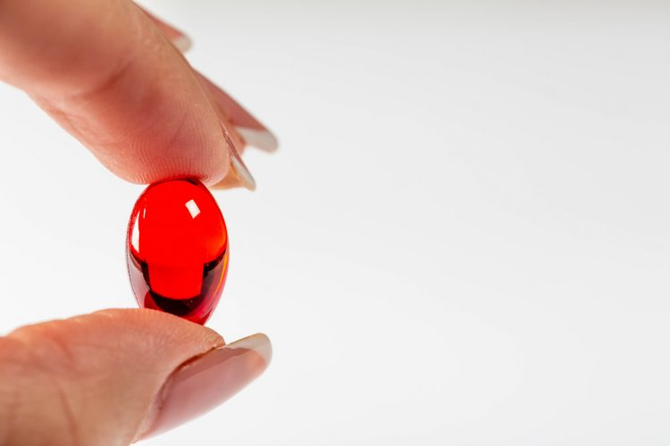 A powerful new type of pain medication has been created