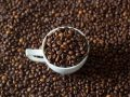 The benefits of coffee waste become apparent