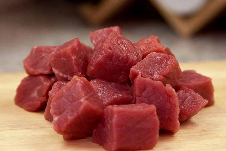 Research that said red meat was not linked to cancer or heart disease may be fake?