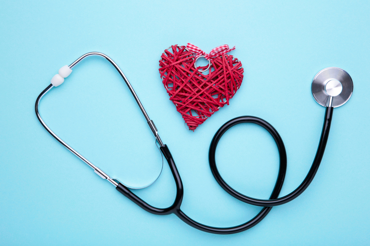 Heart damage from a heart attack can certainly be reduced